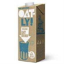 Oatly Organic 6 Pack