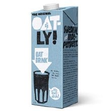 Oatly Calcium Enriched 6 Pack