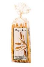 Organico Spelt Breadsticks