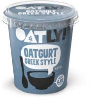 Oatgurt Greek Style