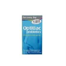 Optibac Probiotics For Every Day EXTRA Strength 90 Capsules