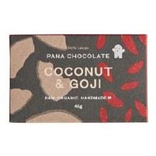 Coconut & Goji 50% Cacao