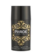 Pitrok Push Up Crystal Deo