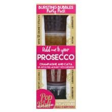 Popaball Bubbles For Prosecco
