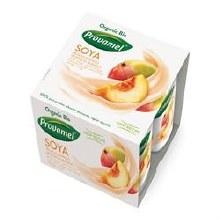 Provamel Peach/ Mango Yofu 4pk