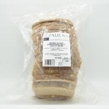 Organic Spelt Bread