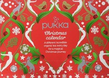 Pukka Advent Calendar