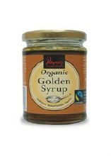 Rayners Organic Golden Syrup
