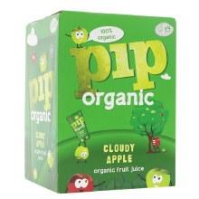 Pip Org Cloudy Apple Juice
