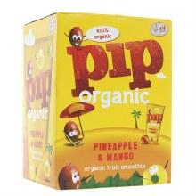 Pip Org Pineapple Mango Smooth