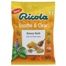 Soothe & Clear Honey Herb 75g