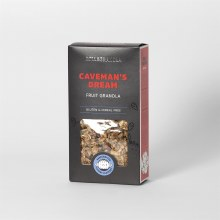 Caveman Dream Granola