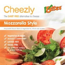 Cheezly Mozzarella Block Cv647