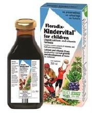 Floradix Kindervital Formula 250ml