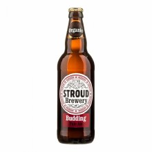 Budding Pale Ale 4.5% ABV 500ml