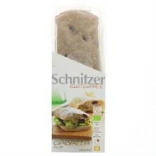 Schnitzer Gf Ciabatta