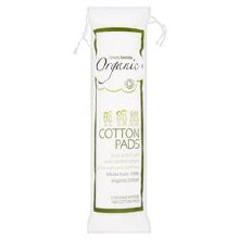 Simply Gentle Cotton Pads 24s