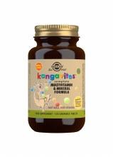 Solgar Kangavites Complete Multivitamins 120 Chewable Tablets