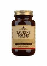 Solgar Taurine 500 mg