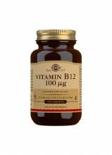 Solgar Vitamin B12 100ug