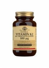Solgar Vitamin K2 100ug