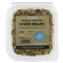 Sky Og Mixed Bean Sprouts