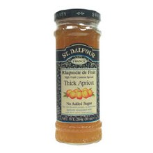 St Dalfour Thick Apricot Sprd