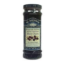 St Dalfour Black Cherry Spread
