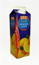 Stute Orange Juice