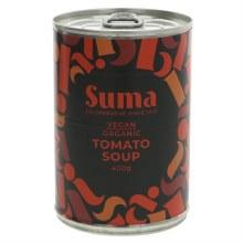 Suma Organic Tomato Soup New