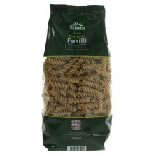 Suma Wholewheat Fusilli