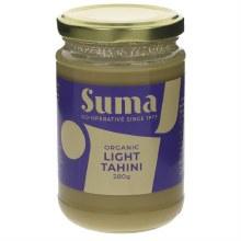 Suma Organic Light Tahini
