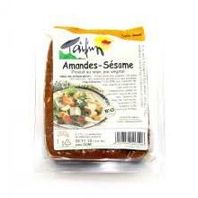 Taifun Almond/ses. Tofu Slice