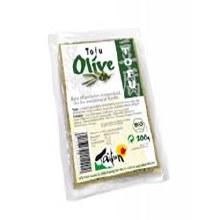 Taifun Organic Olive Tofu