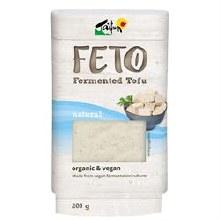 Taifun Org Natural Feto Tofu
