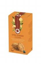 Traidcraft Ginger Cookies