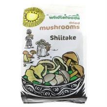 Dried Shiitake Mushrooms 50g