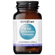G.T.F. Chromium Complex
