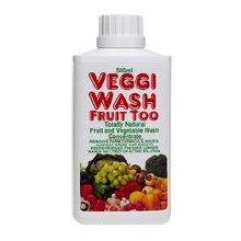 Veggi-Wash Concentrate