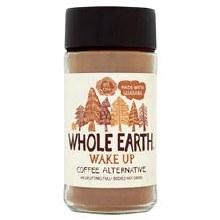W/earth Wake Cup Coffee Subst.