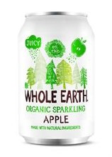 Whole Earth Apple Drink