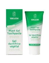 Weleda Toothpaste - Plant Gel