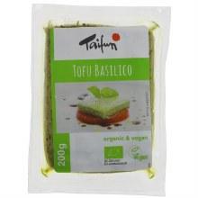 Taifun Organic Basil Tofu
