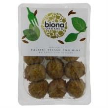 Biona Falafel Ball Sesame Mint