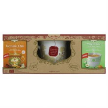 Yogi Tea Gift Pack With Cup