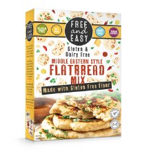 Middle Eastern Flatbread Mix
