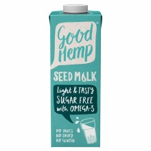 Good Hemp Creamy Seed Drink