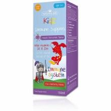 Natures Aid Kidz Immune Support