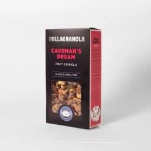 Caveman Dream Granola