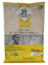 24 MANTRA IDLI RICE 10LB